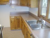 Counter top refinishing in Algonquin