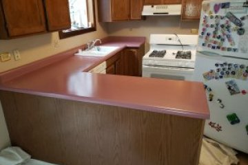Old Grayslake counter