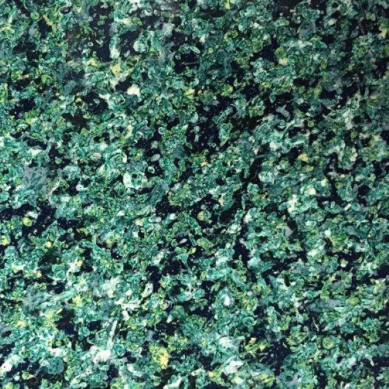 Irish Emerald Green