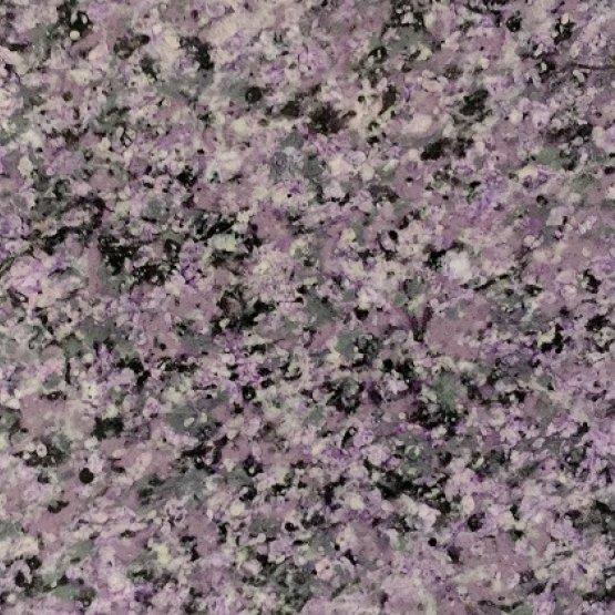 Lilac Stone