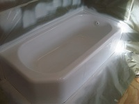 Famous Paint For A Bathtub Tiny Bathtub Refinishing Service Round Companies That Refinish Bathtubs Bathtub Repair Old Bathtub Resurfacing Cost DarkTub Glaze Lead In Porcelain Bathtubs | Tub, Tile \u0026 Counter Refinishing